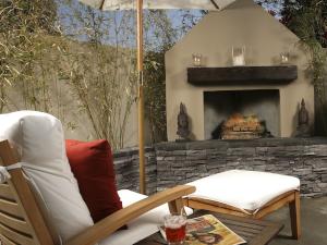 Flachdach Terrassengestaltung - Wirth Gartenbau + Flachdach AG
