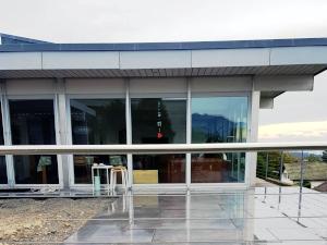 Flachdächer bei Wirth Gartenbau + Flachdach AG